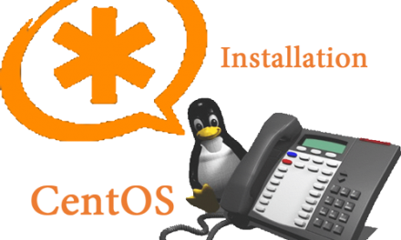 How to Install Asterisk on CentOS