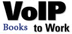 List Of VOIP Books